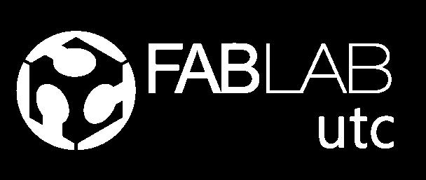 Logo FabLab UTC